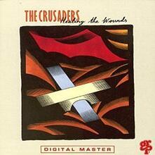 Healing The Wounds - CD Audio di Crusaders