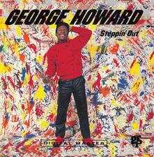 Steppin' Out - CD Audio di George Howard