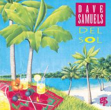 Del Sol - CD Audio di Dave Samuels