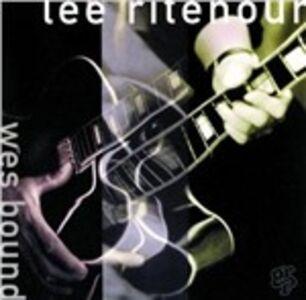 Foto Cover di Wes Bound, CD di Lee Ritenour, prodotto da GRP
