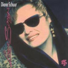 Love Songs - CD Audio di Diane Schuur