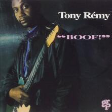 Boof! - CD Audio di Tony Remy