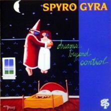 Dreams Beyond Control - CD Audio di Spyro Gyra