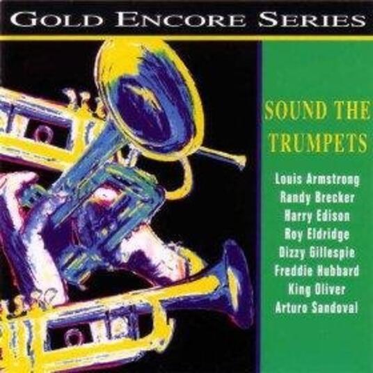 Sound The Trumpets - CD Audio