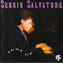 Sergio Salvatore - Tune Up - CD Audio di Sergio Salvatore