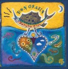 Banana Fish - CD Audio di Don Grusin