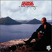 A Home Far Away - CD Audio di George Howard
