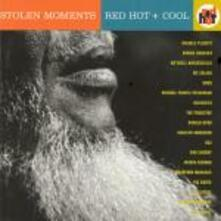 Stolen Moments Red Hot Cool - CD Audio
