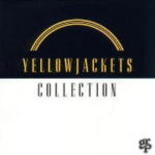 Yellowjackets Collection - CD Audio di Yellowjackets