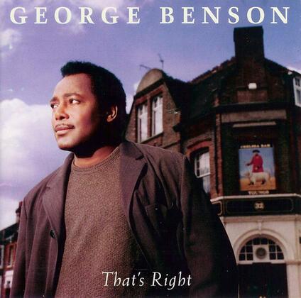 That's Right - CD Audio di George Benson