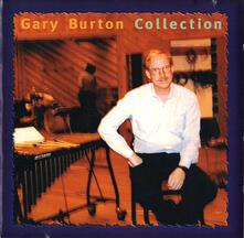 Collection - CD Audio di Gary Burton