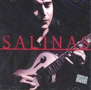 CD Salinas di Luis Salinas