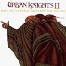 Urban Knigtts Ii - CD Audio di Urban Knights