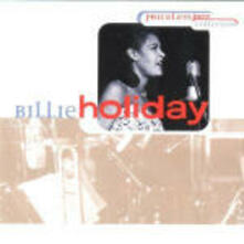 Easy Living - CD Audio di Billie Holiday