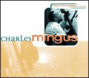 CD Mood Indigo di Charles Mingus