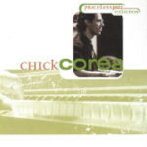 CD The Eighties di Chick Corea