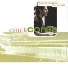 The Eighties - CD Audio di Chick Corea