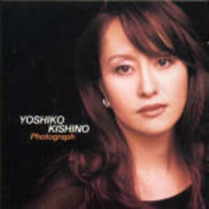 CD Photograph di Yoshiko Kishino
