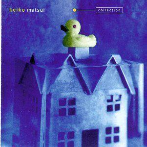 CD Collection di Keiko Matsui