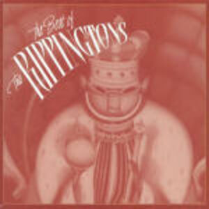 CD The Best of the Rippingtons di Rippingtons