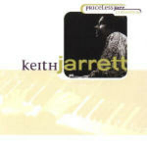 CD The Seventies di Keith Jarrett
