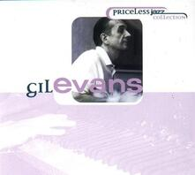 Priceless jazz collection - CD Audio di Gil Evans