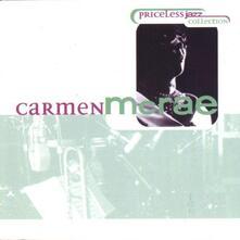 Speak low - CD Audio di Carmen McRae