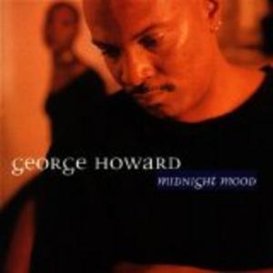 CD Midnight Mood di George Howard