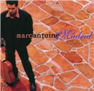 CD Madrid di Marc Antoine