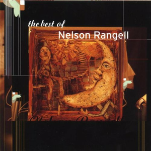 CD Very Best of di Nelson Rangell