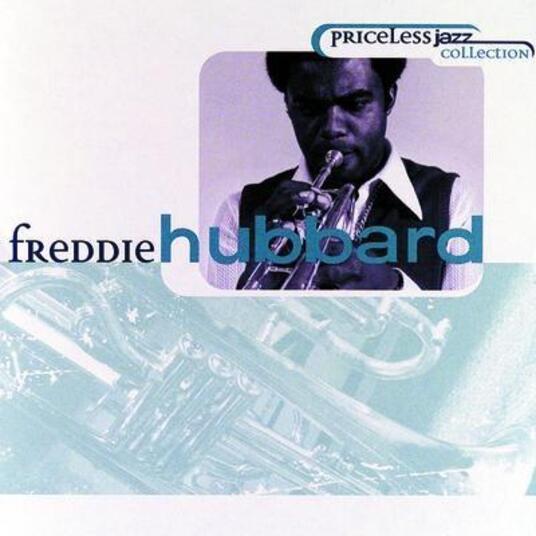 Happy Times - CD Audio di Freddie Hubbard