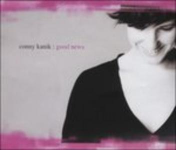 CD Good News di Conny Kanik