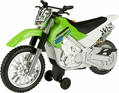 Road Rippers Luci e Suoni. Moto Kawasaki - 2