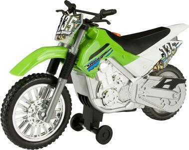 Road Rippers Luci e Suoni. Moto Kawasaki - 4