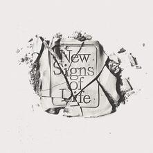 New Signs of Life - Vinile LP di Death Bells