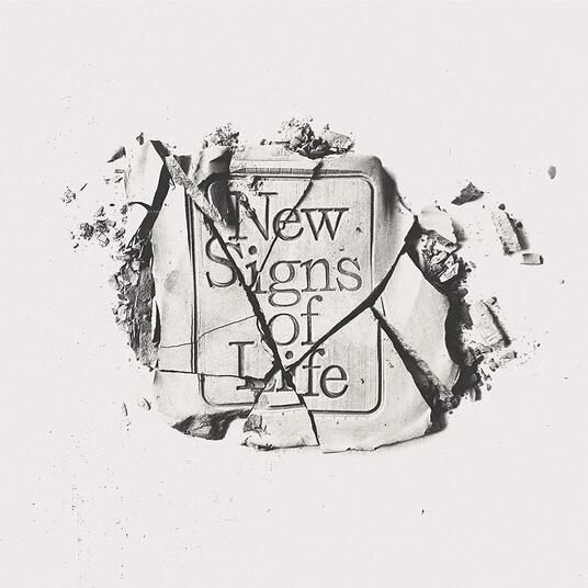 New Signs of Life - CD Audio di Death Bells