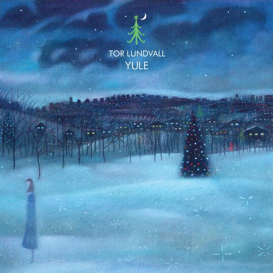Yule - Vinile LP di Tor Lundvall