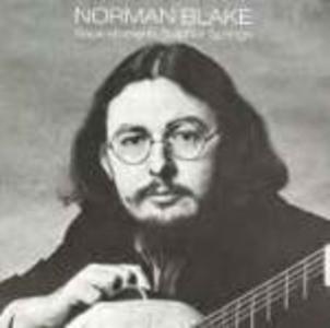 CD Back Home Sulphur Springs di Norman Blake