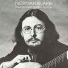 Back Home Sulphur Springs - CD Audio di Norman Blake