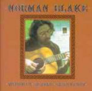 CD Whiskey Before Breakfast di Norman Blake