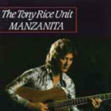 Manzanita - CD Audio di Tony Rice