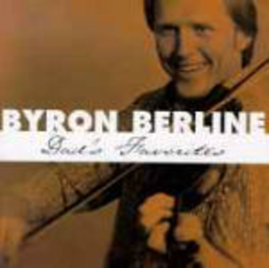 CD Dad's Favorites di Byron Berline