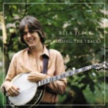 Crossing the Tracks - CD Audio di Béla Fleck
