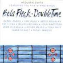 Double Time - CD Audio di Béla Fleck
