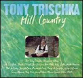Hill Country - CD Audio di Tony Trischka