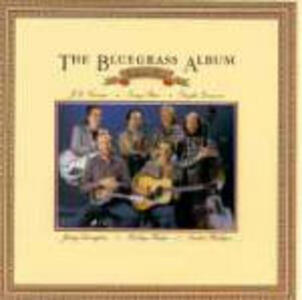 The Bluegrass Album vol.4 - CD Audio