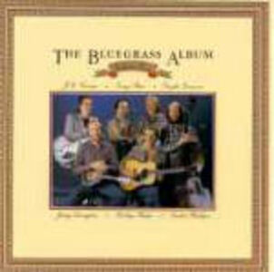 CD The Bluegrass Album vol.4