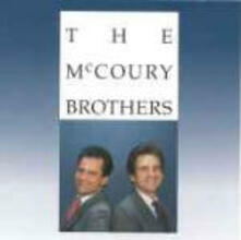 The McCoury Brothers - CD Audio di Del McCoury,Rob McCoury