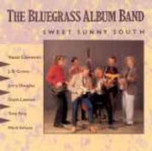 The Bluegrass Album Band vol.5 - CD Audio