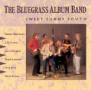 CD The Bluegrass Album Band vol.5